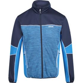 Regatta Yare III Jacket Men, imperial blue/nightfall navy/brunswick blue
